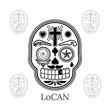October Fright Believe by Locan