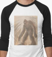 Sasquatch Dream Men's Baseball ¾ T-Shirt