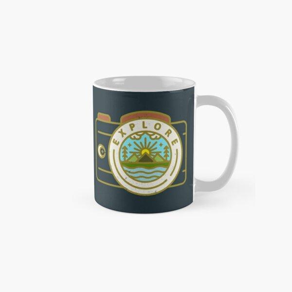 Explore Classic Mug