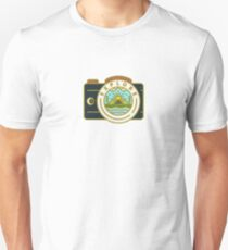 Explore Slim Fit T-Shirt