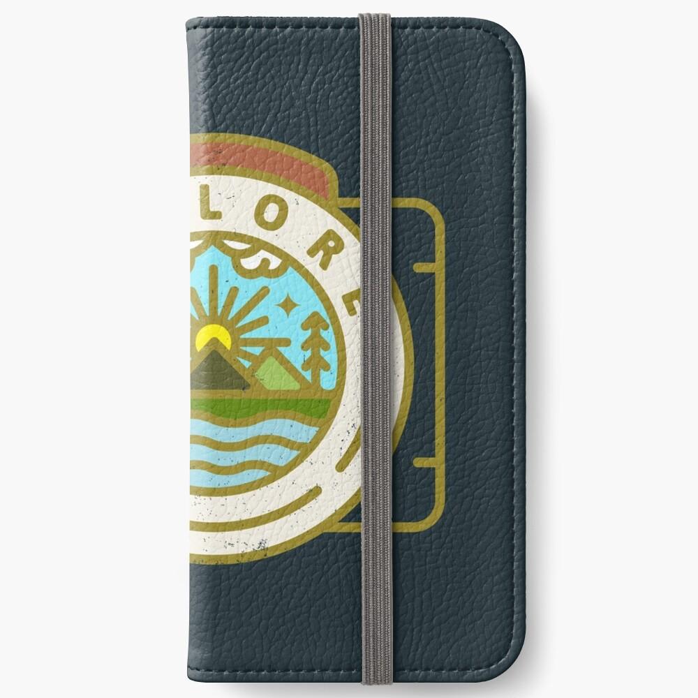 Explore iPhone Wallet