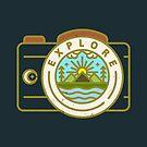 Explore by rfad