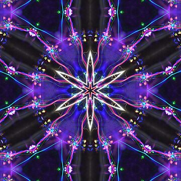 Acid Flux by lunimoon