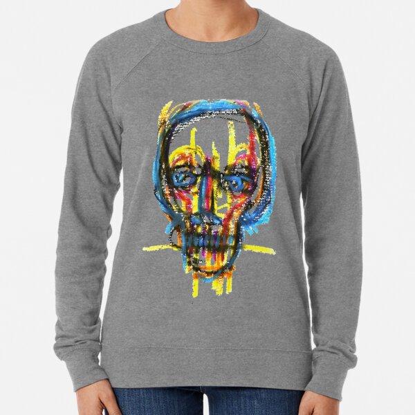 Oil Skull Lightweight Sweatshirt