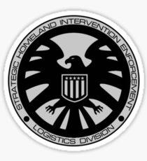 S.H.I.E.L.D.  Sticker