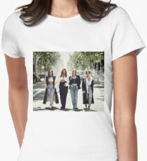 LM5 Women's Fitted T-Shirt