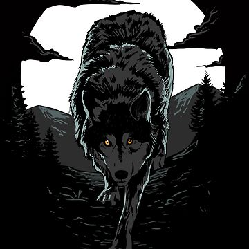 Save the Wolves, Wolf, Lone Wolf, Endangered Wolves, Threatened Species Wolves, Protect the Wolves of Yellowstone, Wyoming, Montana,   by manbird