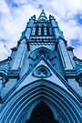 St. James Cathethral 3 by John Velocci