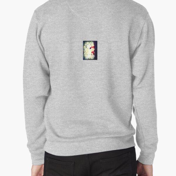 STAN4 Pullover Sweatshirt