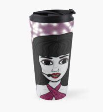 Vampire Karaoke Travel Mug