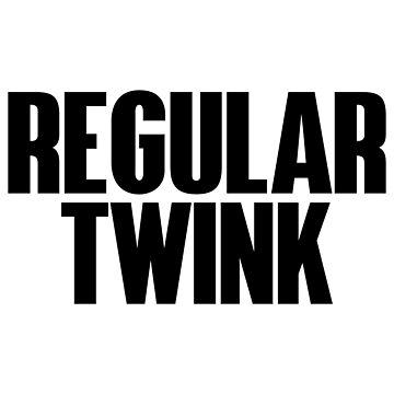 Regular twink by desexperiencia