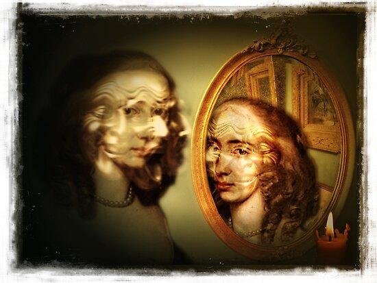 through a scanner darkly by dennis william gaylor