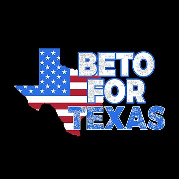 Beto For Texas by LisaLiza