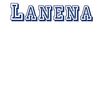 lanena by CreativeTs