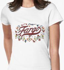 Fargo Women's Fitted T-Shirt