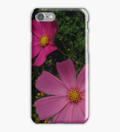 Popping Pink iPhone Case/Skin