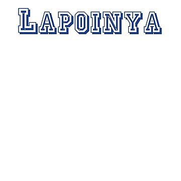 larapinta by CreativeTs