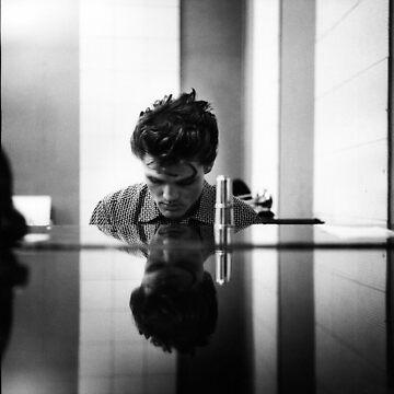 Chet Baker by ray-bolt