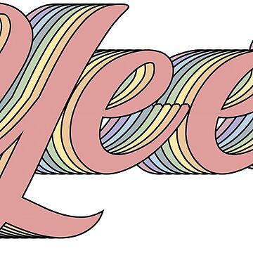 Yeet by Hamishsellers