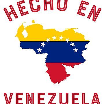 Hecho en Venezuela by LatinoTime