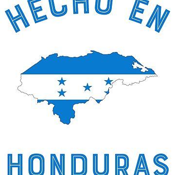 Hecho en Honduras by LatinoTime