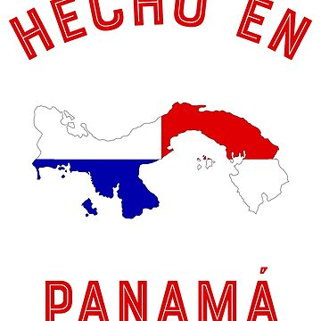 Hecho en Panamá by LatinoTime