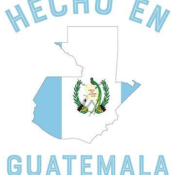 Hecho en Guatemala by LatinoTime