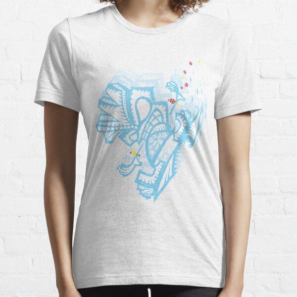 tiki god has return! Essential T-Shirt