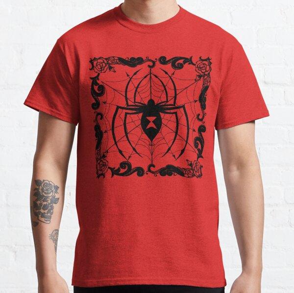 Her Domain Classic T-Shirt