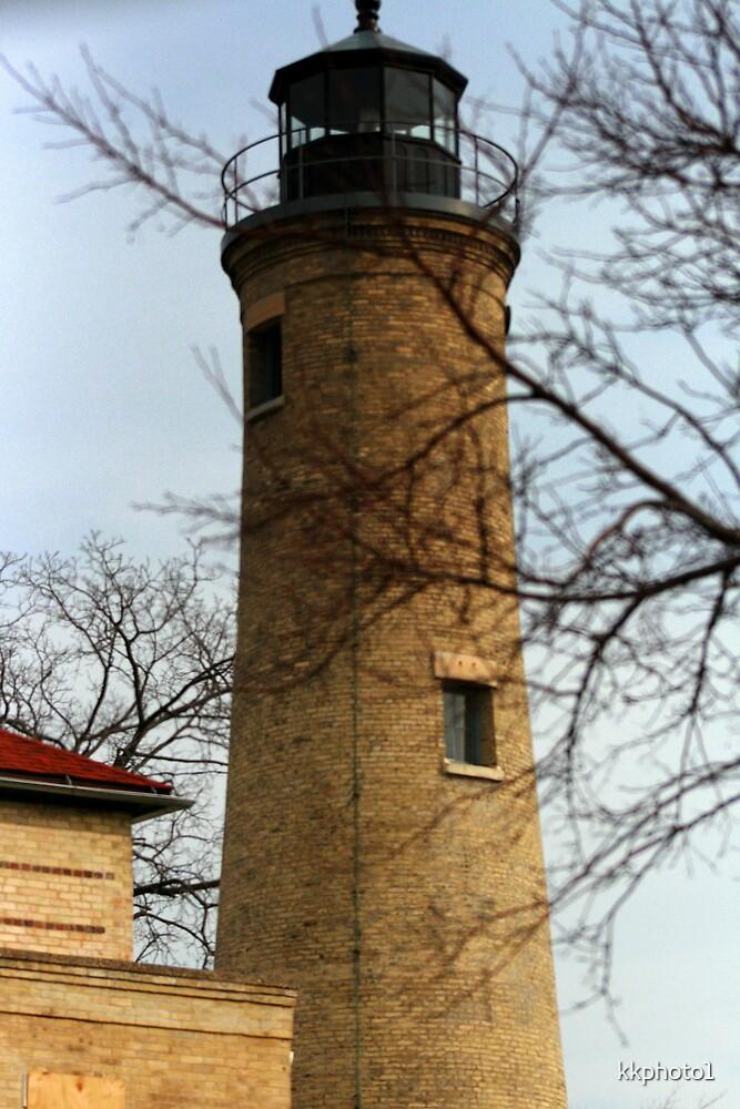Southport Lighthouse by kkphoto1