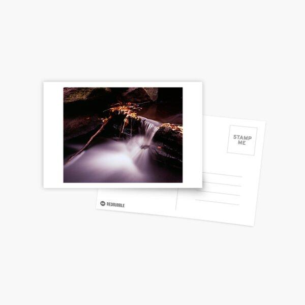 even flow Postcard