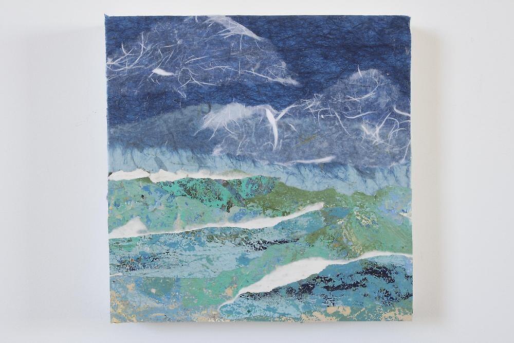 Ocean Grove by Roza Ganser