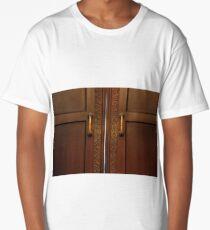 Carried Through These Doors Long T-Shirt