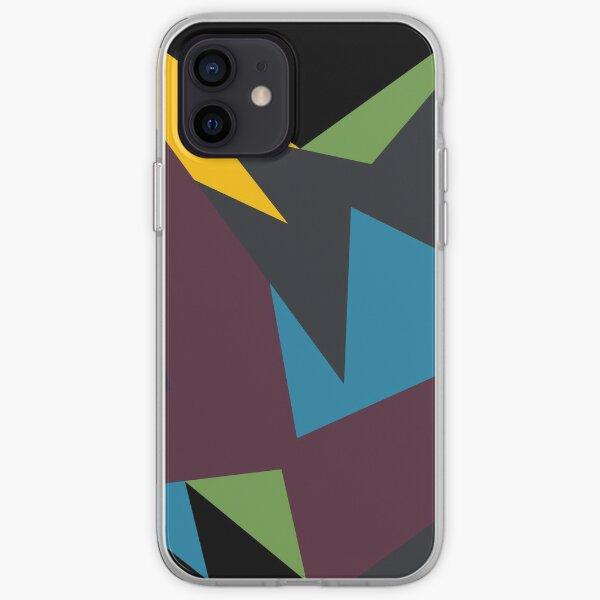 Jordan VII Bordeaux iPhone Soft Case