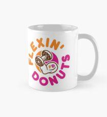 Flexin Donuts Tasse (Standard)