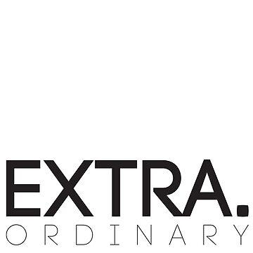 extra.ordinary by blackb