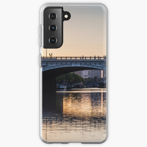 Melbourne Princes Bridge Samsung Galaxy Soft Case