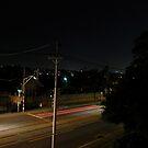 Street Lights by vonb