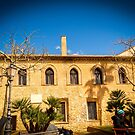 Old building from Naples by Sunil Bhardwaj