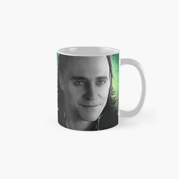Loki - Thor Classic Mug