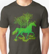 The Elusive Treehorse T-Shirt