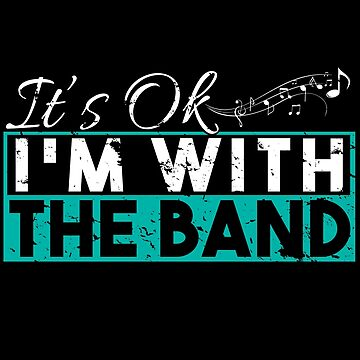 It's ok, I belong to the Band Festival Groupie by tamerch