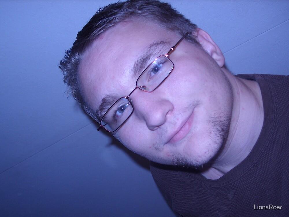 Me! by LionsRoar