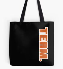 Not A Team Player Tote Bag