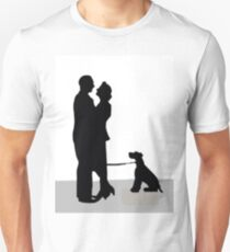 The Thin Man T-Shirt