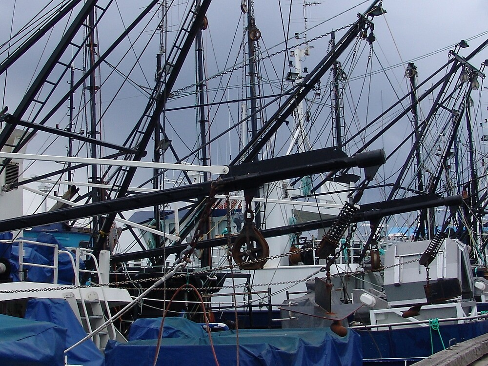 Masts by Baron