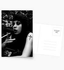 Divinest Melancholy Postcards