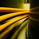 Down The Tube by Bojoura Stolz