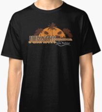 Jurassic Parks and Rec. Shirt Classic T-Shirt