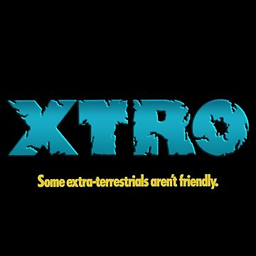 Xtro - 1982 Science Fiction Movie by tomastich85